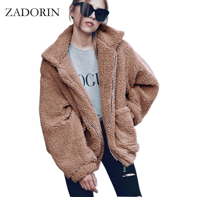 16c4576bea8bd ZADORIN-Fashion-Loose-Faux-Fur-Coat-Women-Clothes-2018-Winter-Thick-Warm-Fake-Lamb-Casual-Jacket.jpg 640x640.jpg