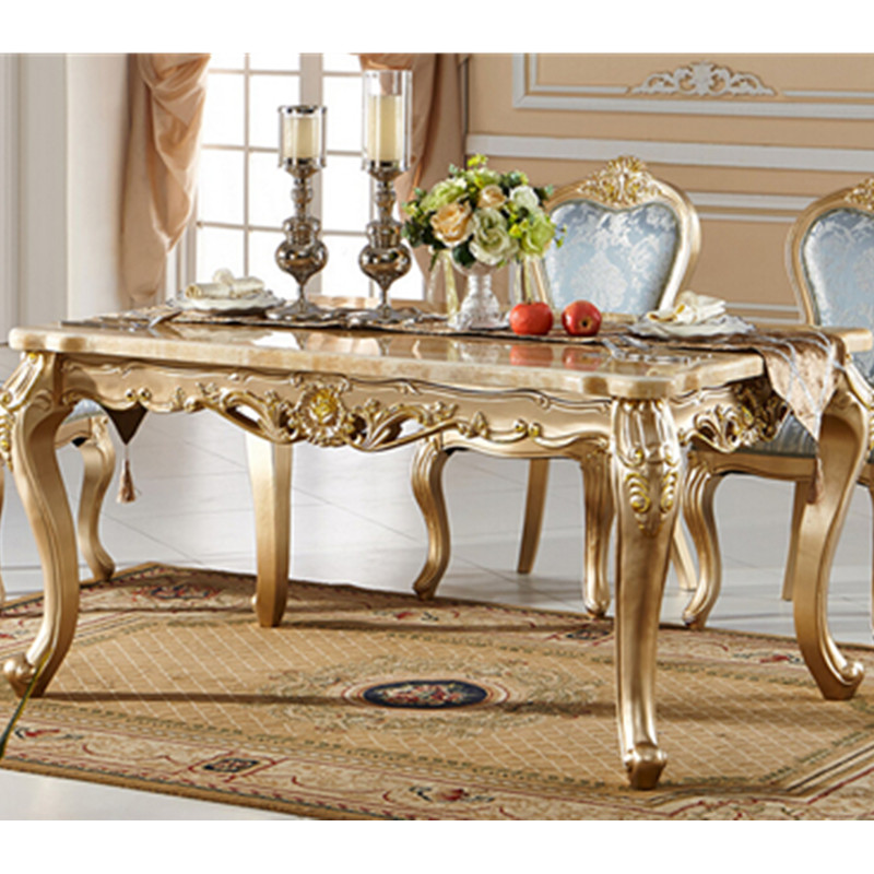 Classic Dining Room Sets: Made In China Classic Dining Table Set-in Living Room Sets