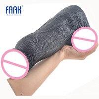 FAAK 3.15''Huge Dildo big dildo artificial penis sex toys for women vagina stimulate giant dildo anus massage butt plug sex shop