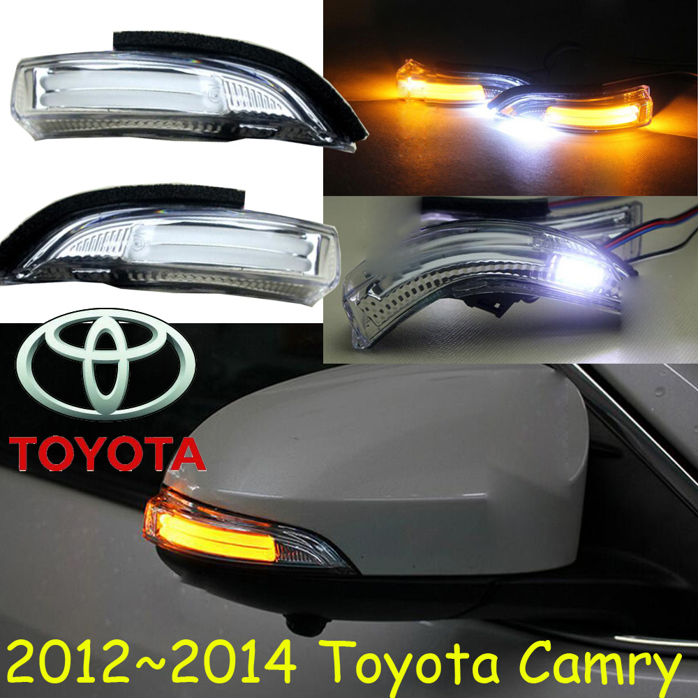 Camry Mirror light,2012~2014,Camry DAY light,2015~2016YEAR,Free ship!LED,Camry turn light,Camry review mirror; Camry side light camry mirror lamp 2006 2007 2008 2009 2011 camry fog light free ship led camry turn light camry review mirror camry side light