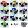 2017 Russia Deformation and flame monster machines Blaze Monster Machines monster truck car toy car children gifts