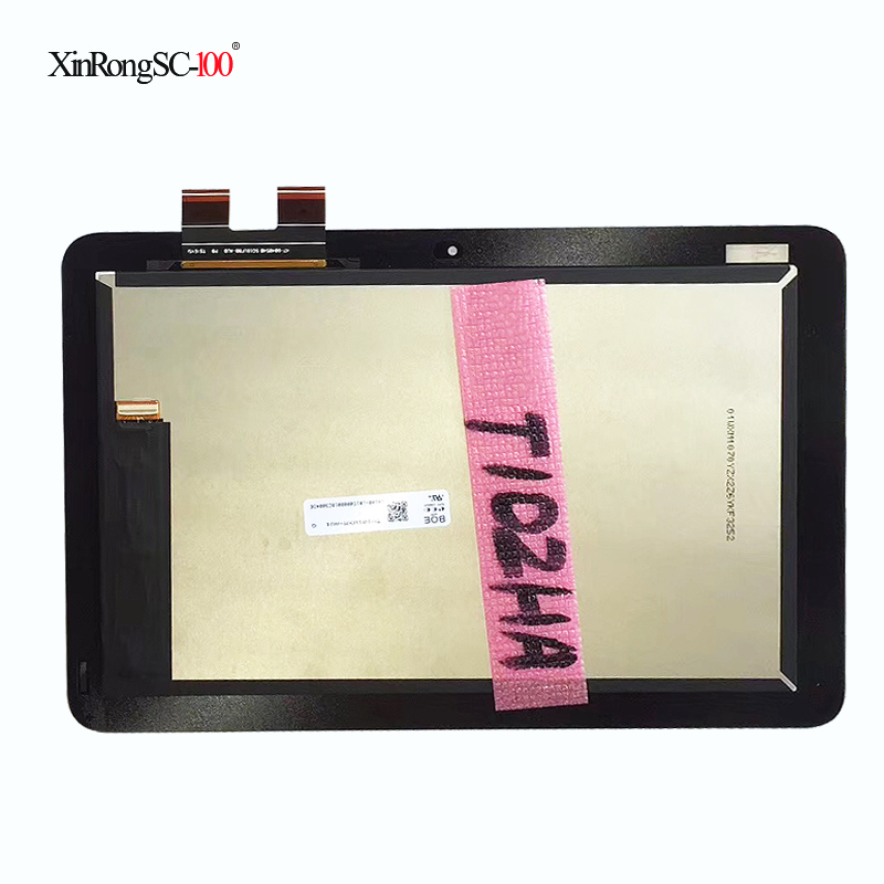 For ASUS Transformer Mini T102HA T102H Tablet PC Panel LCD Combo display touch screen digitizer assembly free shipping цена