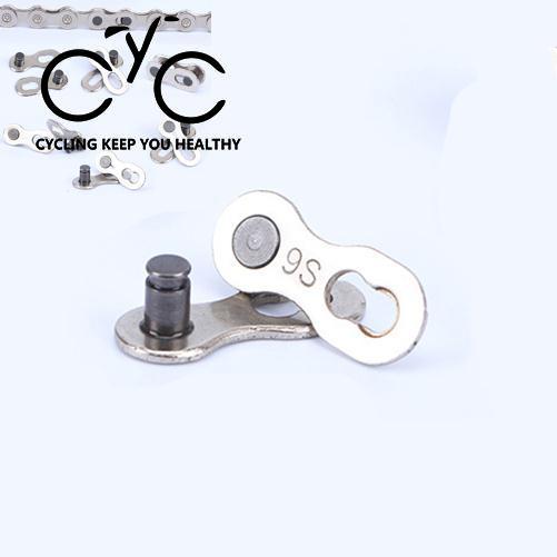 √Eyci 2 шт. Magic пряжки MTB велосипеда цепи пряжки 10 ...