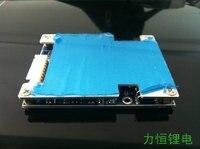 14 S Li-Ion/Lipo/LiMn batterie schutz bord 48 v (58 8 V) lithium-akku BMS/PCM 30A kontinuierliche Entladung