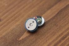 9.2mm speaker unit Beryllium membrane Custom bass speaker unit 1pair=2pcs