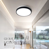 Novelty Ultra Thin LED Ceiling Lights Surface Mounted Led Ceiling Lamp Modern ED Ceiling Lighting Fixtures