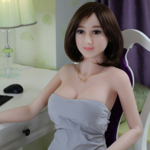 165CM Height Cute Girl Silicone Sex Doll For Man Love Masturbation