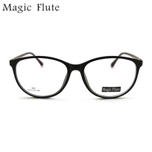 Фотография 2017 New Arrival TR90 frame with laser acetate temple optical frames eyeglasses unisex frame fashion prescription eyewear 603