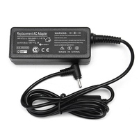 AC Adapter PC Power Charger For Asus Transformer Book T200T T200TA New Replacement Tablet Charger For