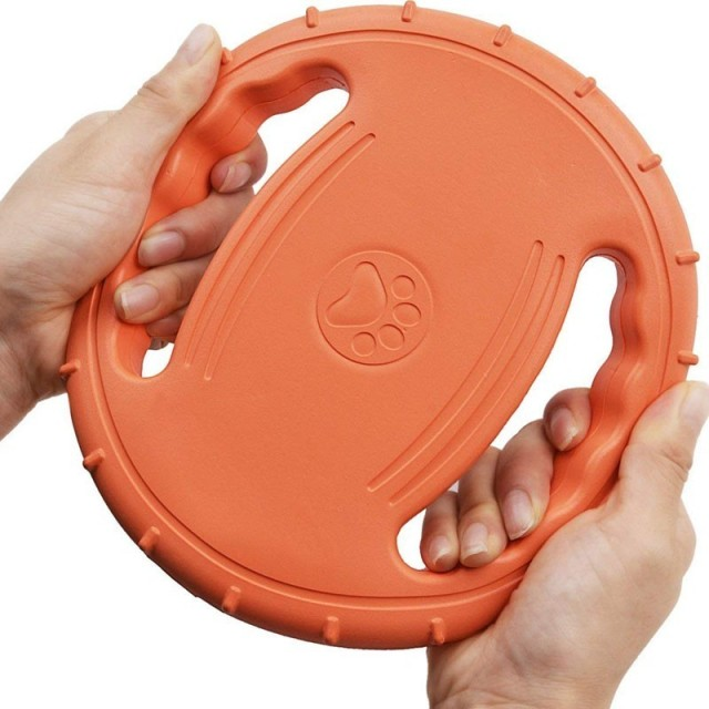 Rubber Flying Disc 2