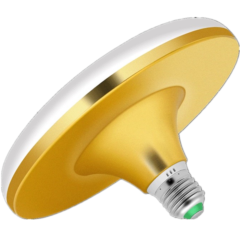 Energy Saving E27 Led Bulb Light 220V 15W 20W 30W 40W 50W 60W Lampada Ampoule Bombilla Super Bright UFO Lamp for Home Warehouse