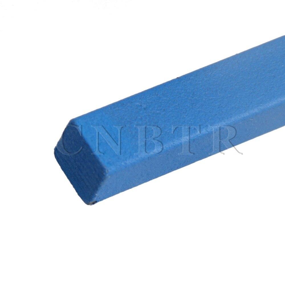 CNBTR 8x8mm ruudukujuline varre sinine treipingi kõvajoodisega - Tööpingid ja tarvikud - Foto 4