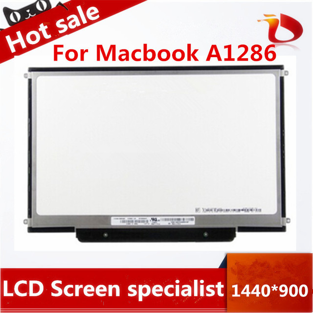 Оригинальный Новый Для Apple Macbook Pro A1286 15 ''ЖК-Экран LP154WP4-TLA1 LTN154BT08 MC721 MC723