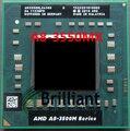 Бесплатные корабль для AMD A8-серии для Ноутбуков A8-3550MX AM3550HLX43GX A8 3550MX Socket FS1 722-pin Ноутбук процессор Мобильного Процессора 3500 м