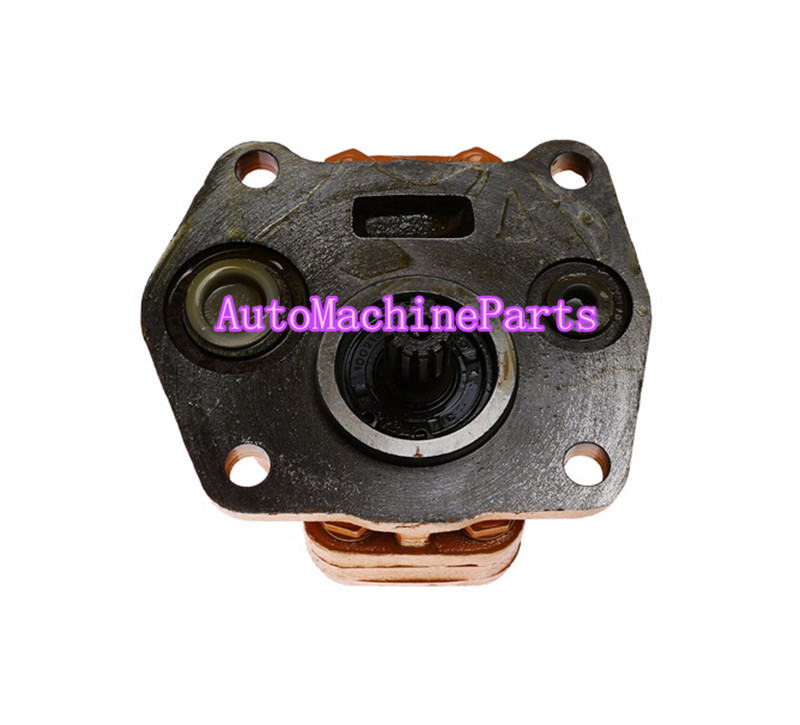 US $390 0 |Main Clutch Pump 07421 71401 for Komatsu Bulldozer D20A D20P  D20Q D20S-in Generator Parts & Accessories from Home Improvement on