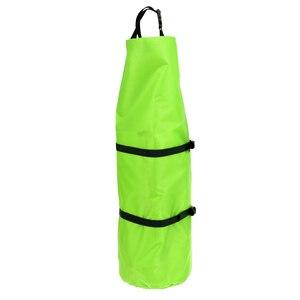 Image 4 - Nylon Waterproof Tent Compression Sack Utility Stuff Bag Sleeping Bag Pack Storage Bag