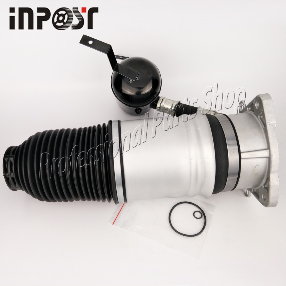 Rear Right Air Suspension Repair Kit For <font><b>Audi</b></font> <font><b>A8</b></font> <font><b>D3</b></font> 4E S8 4E0616002E 4E0616002H 4E0616002N image