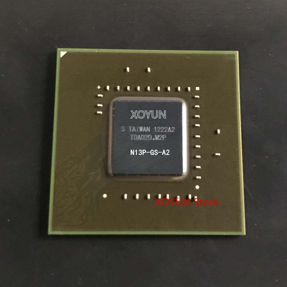 N13P-GS-A2 N13P GS A2 100% test very good product  BGA chipsetN13P-GS-A2 N13P GS A2 100% test very good product  BGA chipset