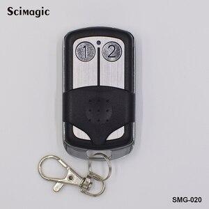 """Image 2 - 330/433mhz SMC5326 8 מח""""ש מתג שלט רחוק עבור שער דלת פותחן"""