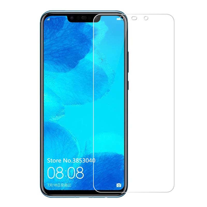 0 26mm 9H Screen Protector For Huawei Nova 3 Tempered Glass Huawei Nova 3 Glass For Huawei Nova3 PAR LX9 PAR LX1 PAR AL00 Glass in Phone Screen Protectors from Cellphones Telecommunications
