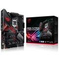 Игровая настольная плата ASUS STRIX 9900  1151pin  поддержка I9 9700K  новый оригинальный