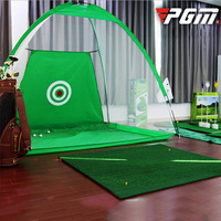 2*3m PGM Golf Training Cages Portable Foldable Golf Practice Net for Men Women Adult Children Golf Net in Ayanway Store