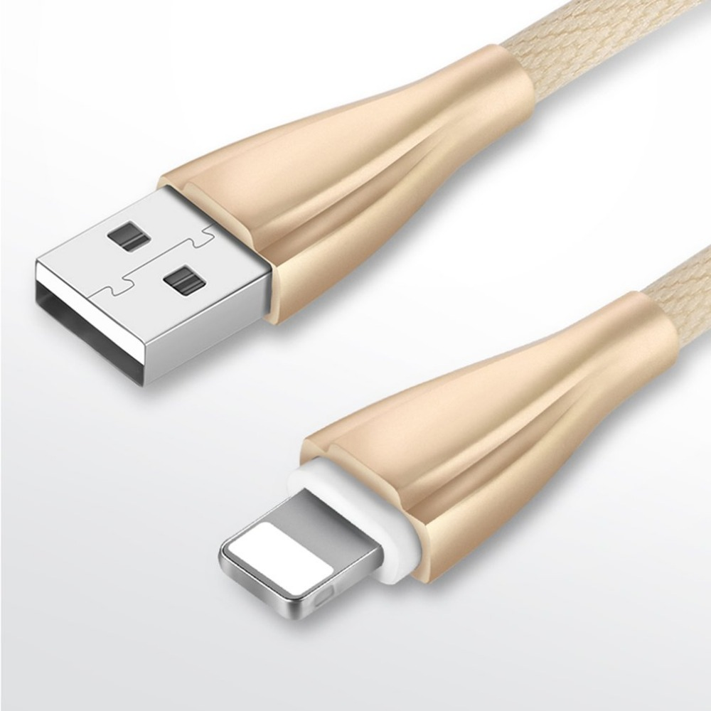 Usb cable for iphone X 8 7 6 plus 6s 5 5S charge Fast Charging Data Cables for iPhone 7 6 5s 8 iPad Anti-rust Mobile Phone Cable