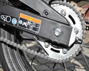 Image 4 - Update Motorcycle Chain Lubricator Oiler Chain Oiler Motorcycle Lubrication System For Honda Yamaha Suzuki Kawasaki DUCATI KTM
