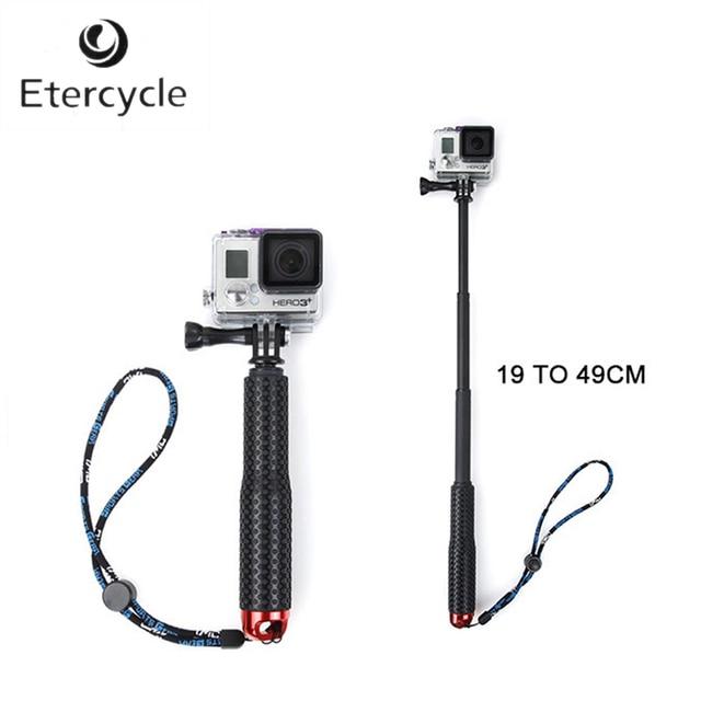 Aliexpress.com : Buy Etercycle 19 49cm Portable Gopro