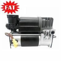 Air Suspension Compressor For Audi A6 C5 Allroad Quattro 2000 2006 Pneumatic Suspension Compressor Pump 4Z7616007A 4Z7616007