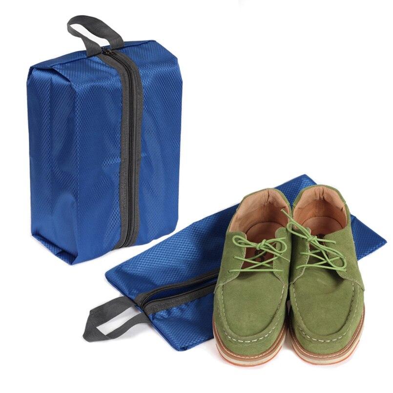 JILIDA синій нейлоновий сумка для сумки - Організація і зберігання в будинку