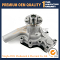 New Engine Water Pump for Isuzu 4JG1 4JG2 Komatsu Forklift 4JB1 Bighorn