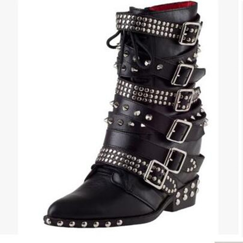 Online Buy Wholesale female combat boots from China female combat ...