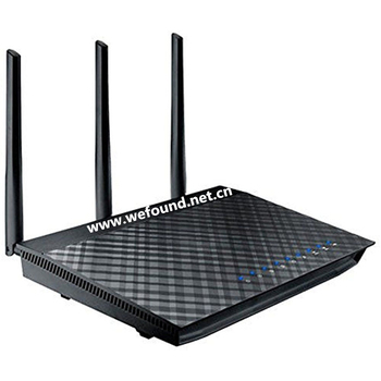 100% working for RT-AC66R 802.11ac Dual-Band Wireless-AC1750 Gigabit Router image