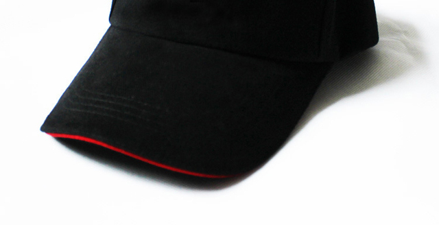 Anime Attack on Titan Cotton Printing Baseball Cap