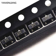 100 шт s8550 2ty 8550 sot 23 s8550lt1 транзисторы pnp кремниевый