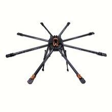 Таро T18 FPV Octacopter БПЛА рама 8-винтового коптера TL18T00 25 мм углеродного волокна 1270 мм 11 кг FPV multi-ротор для RC FPV Photography