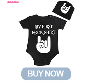 my first rock shirt with cap buy now