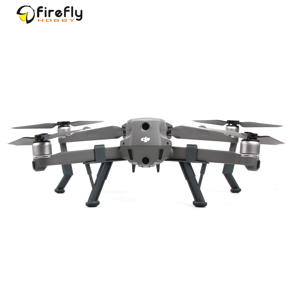 f072bf905b4 Sunnylife Heightened Landing Skids Landing Gear Stabilizers for DJI MAVIC 2  PRO & ZOOM Drone-in Landing Gear from Consumer Electronics on  Aliexpress.com ...