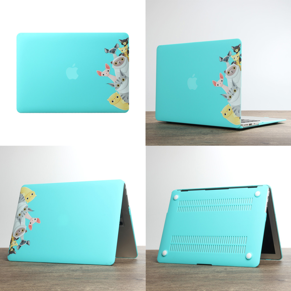 Retina Shell Case for MacBook 38