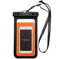 100% SGPSPIGEN Universele Waterdichte Case Pouch Dry Bag voor iPhone X 8 Plus 7 Plus 6 S Plus/Galaxy S8 S8 + S7 S7 Edge/Pixel