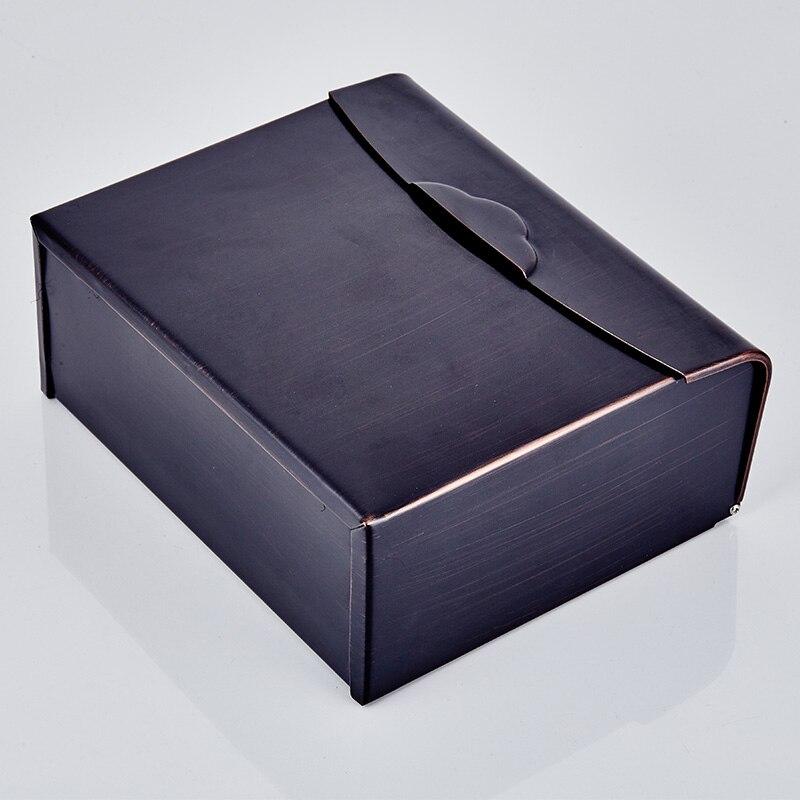 Free Shipping Toilet Tissue  Box Box Bathroom Hand Paper -8679