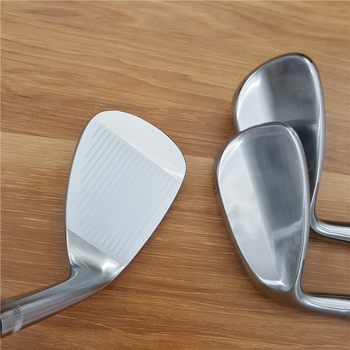 Left Hand Golf Wedges SM5 SM6 Golf Clubs Putter Irons Driver Silver Black color men golf wedge 52 56 60 SM4 SM5 SM7