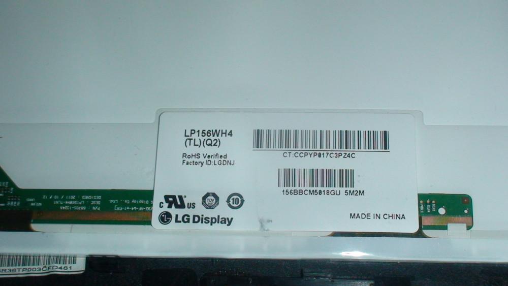 HP Pavilion g6 1305er    HP Pavilion g-6 1305er LP156WH4-TLQ2