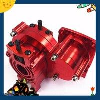 Center diff gear box for LOSI 5IVE T 1/5 rc car km Rovan LT rc car
