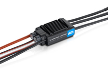 цена на Original  Hobbywing FLYFUN V5 60A 80A 120A 130A 160A Speed Controller Brushless ESC 3-6S Lipo with DEO Function for RC Aircraft