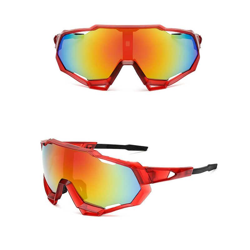 b91f8e6ccb2b Men Women Cycling Glasses Outdoor Sport Bike Bicycle Glasses Mountain Cycling  Eyewear Fishing Glasses New Bike