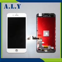 10PCS LOT LCD Assembly Grade AAA Touch LCD For IPhone 7 Plus LCD Display Screen Replacement