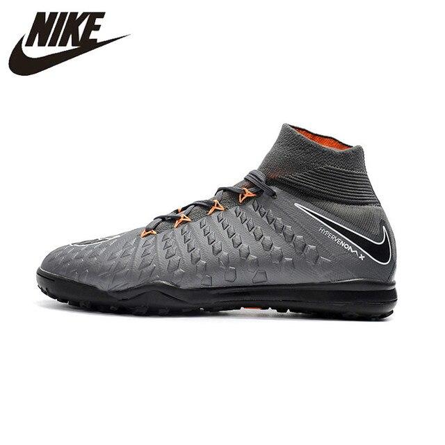 764afd5b9cc Nike Hypervenom Phantom III FG Iutdoor Men Non-slip Soccer Shoes Football  Boots 852576-801 39-45