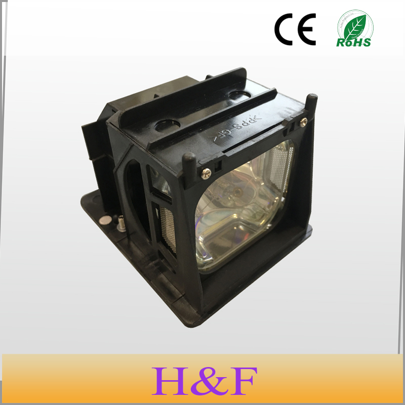VT77LP Compatible Replacement Projector Lamp Uhp Lamp Projector Ligth With Housing For NEC VT770 Proyector Projetor Luz Lambasi free shipping rca 270414 rear replacement projection tv lamp projector light with housing for rca proyector projetor luz lambasi
